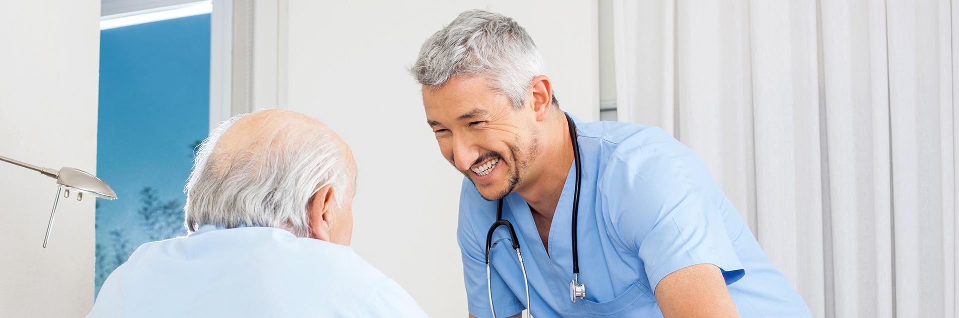 Bientraitance personnes âgées dépendantes