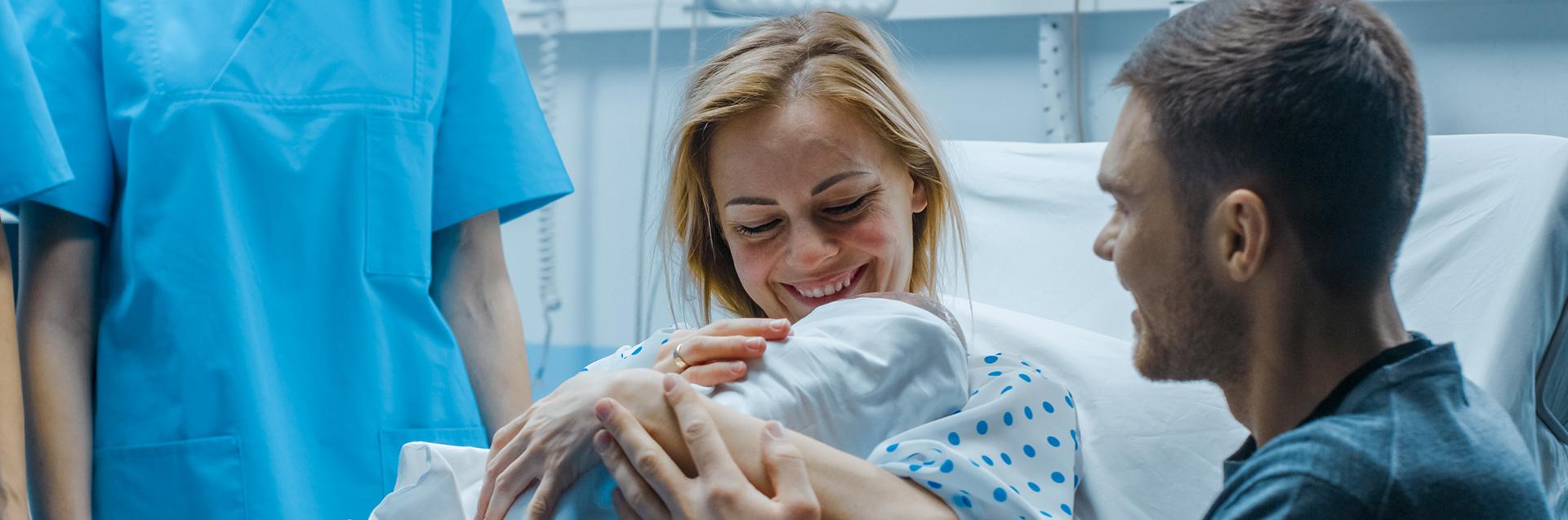 Réanimation en salle de naissance